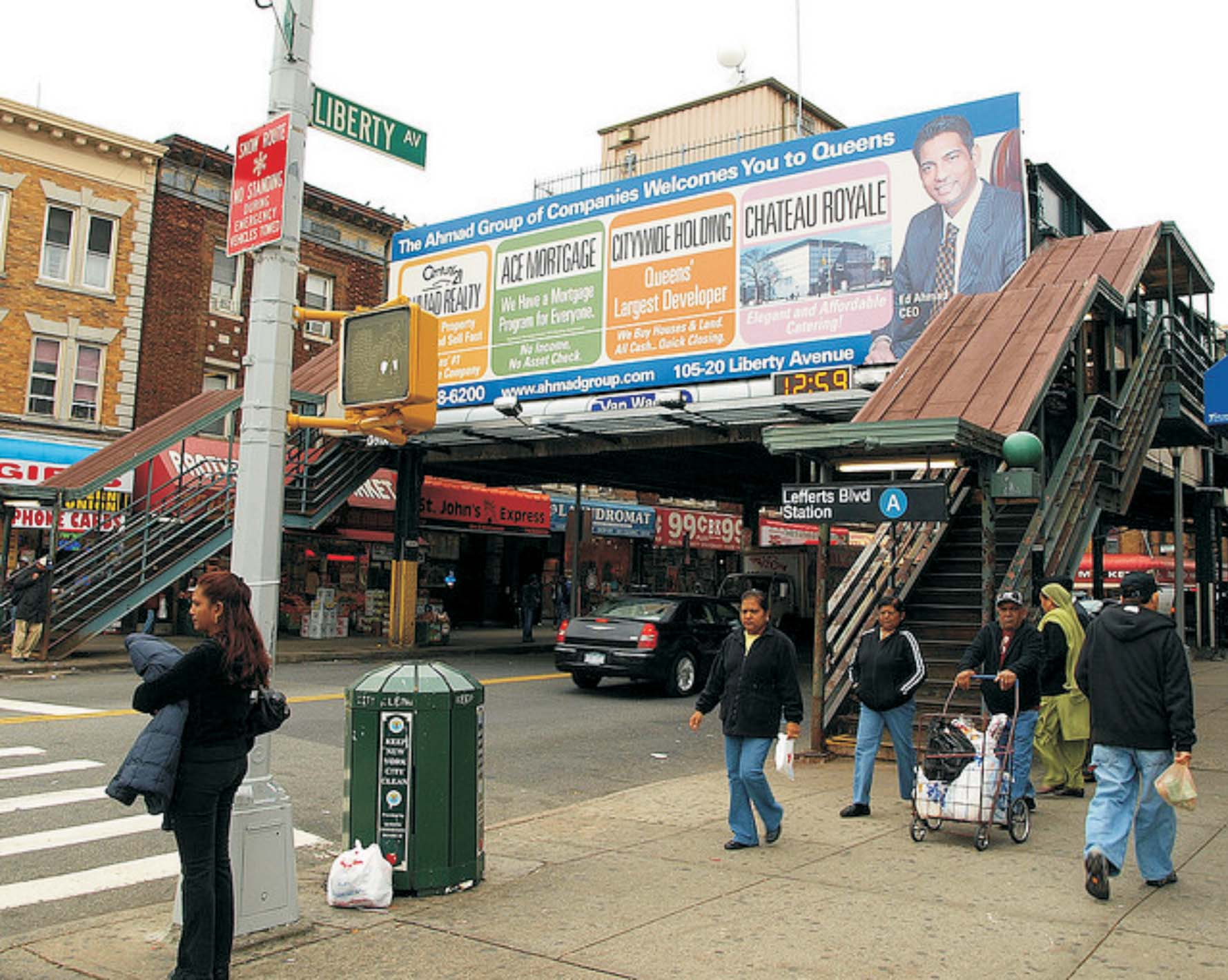 Lefferts-Boulevard-Subway-Station-Terminal-Queens-New-York-City